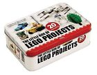 The Little Box of Lego Projects by Joe Klang, Oliver Albrecht, Lutz Uhlmann, Tim Bischoff, Joachim Klang (Hardback, 2014)