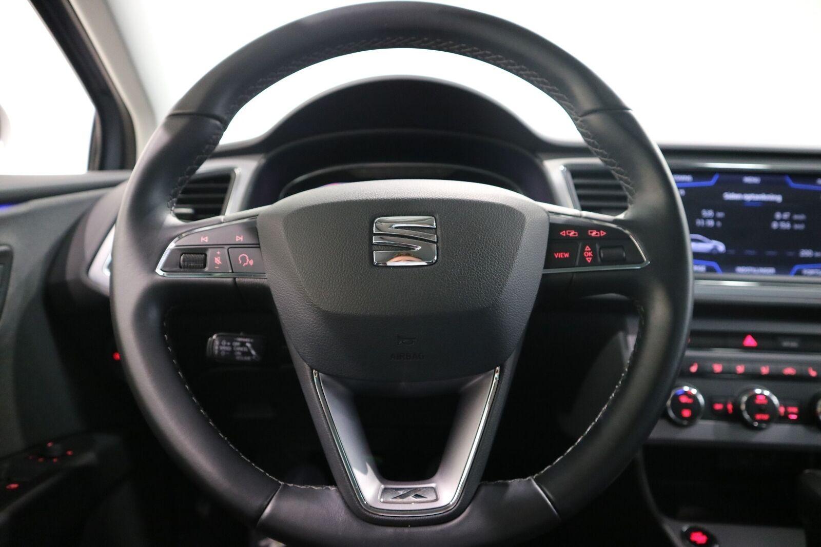 Seat Leon 2,0 TDi 150 Xcellence ST DSG - billede 3