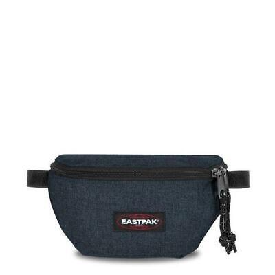 Navy-Aqua Blue 2 L 23 cm Eastpak Springer Bum Bag