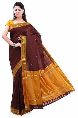 Professionally Design Indian Bollywood Poly Silk Saree for Party Wedding STCS-22