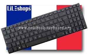 Clavier-Francais-Original-Pour-Asus-Pro-ASUSPRO-Essential-P2520L-P2520LA-P2520LJ