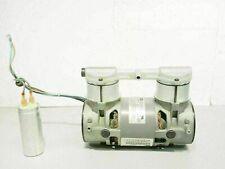 Thomas 2450ae Fasco Ks67050 Air Compressor Pump 15 20 In Hg 40 90 Psi