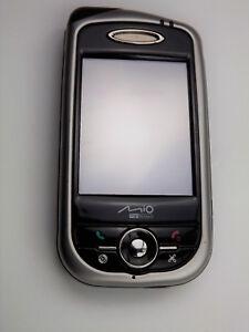 Mio A701: GPS, Téléphone, agenda électronique et appareil photo