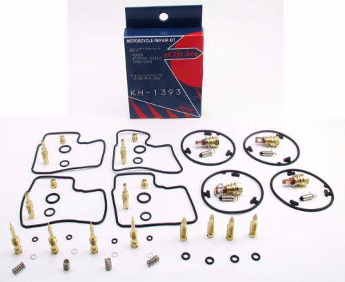 Honda  VFR750 F  RC36//1  1990-1993 Carb Repair  Kit