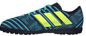 Adidas-nemeziz-17-4-TF-Garcons-Chaussures-De-Football