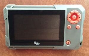 Wildgame-Innovations-Trail-Pad-Touch-Screen-Swipe-SD-Card-Reader-VU60-Used-2609