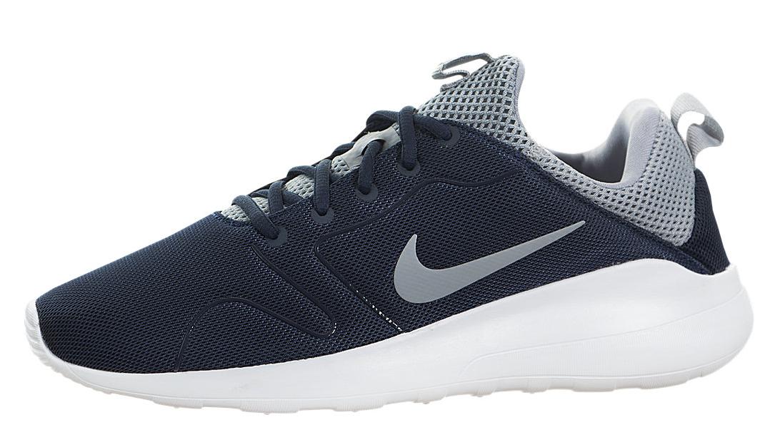 5ded298c6fe97 Nike Men Kaishi 2.0 2.0 2.0 Running shoes midnight navy wolf grey ...