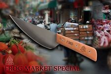 TOPS Knives Frog Market Special Chef's Knife FMS-5 New Fixed Blade