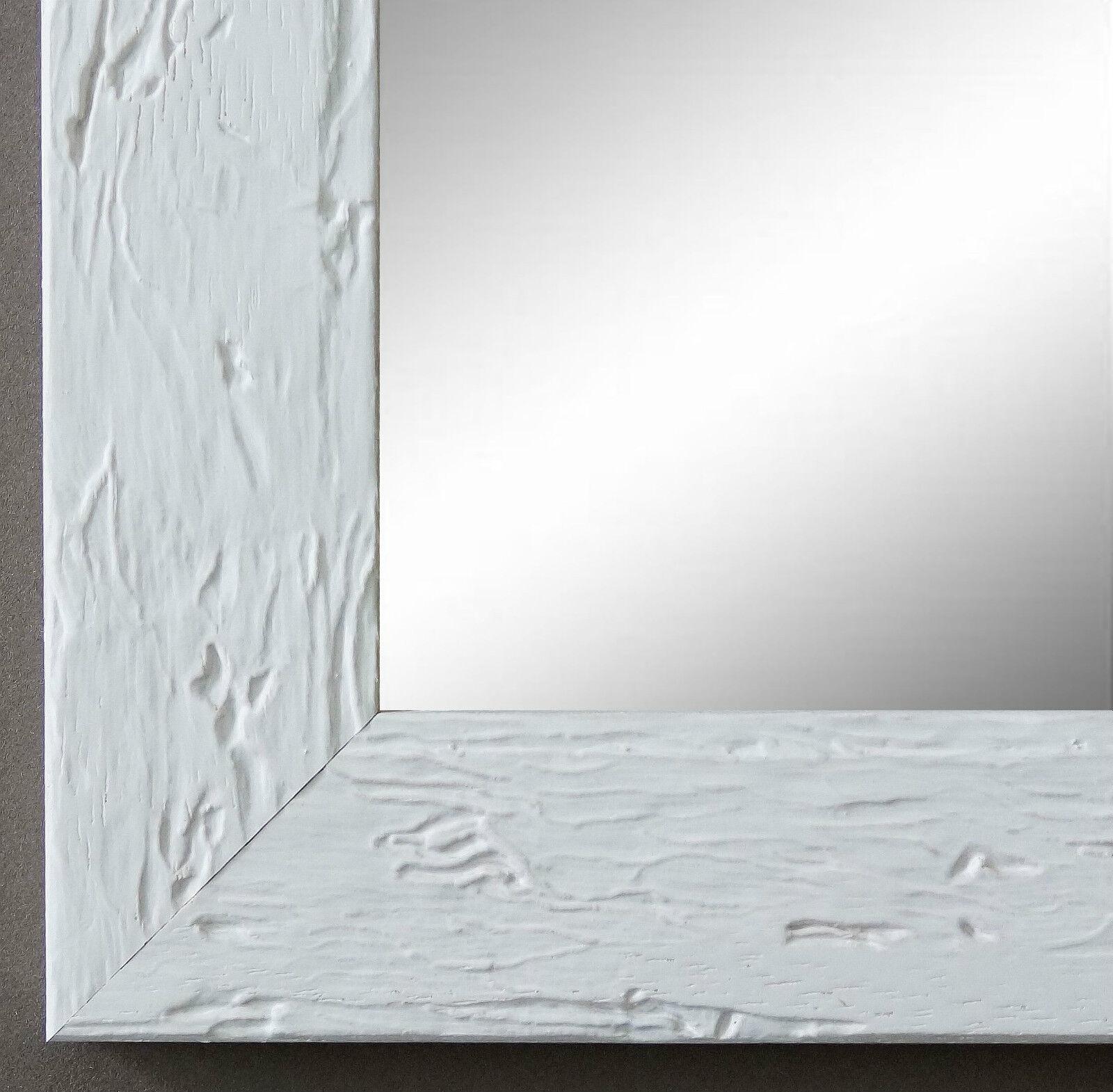 Badspiegel Weiss Parma Landhaus 3,9 - alle Größen