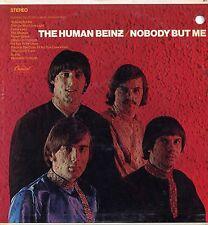 """HUMAN BEINZ """"NOBODY BUT ME"""" ORIG US 1967 EX/EX"""