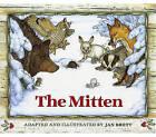 The Mitten: A Ukrainian Folktale by Jan Brett (Hardback, 2006)