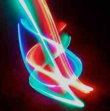 LED Orbit Yo-Yo Toy Light Up Orbit Glow in Dark Kids Professional USA Fast Ship