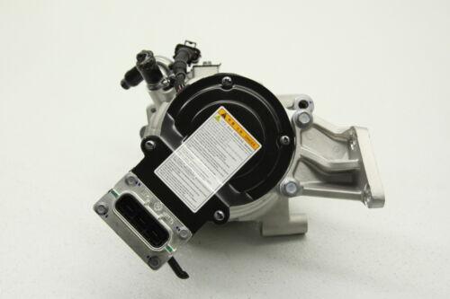 OEM Hyundai Sonata Hybrid 2.0L Engine Alternator 37390-2E930QQH