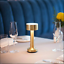 thumbnail 11 - Cordless Bar Table Lamp Rechargeable Battery Restaurant Bedroom Light Fixtures