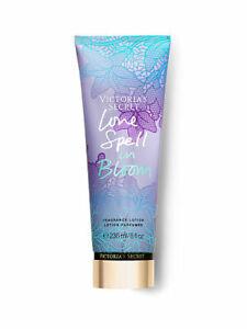 Victoria-039-s-Secret-039-039-Love-Spell-In-Bloom-039-039-Fragrance-Lotion-e236ml-8fl-oz
