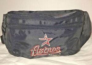 MLB-Houston-Astros-BaseBall-FANNY-PACK-Zippered-Adjustable-Waist