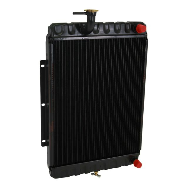 Rigmaster APU Truck Radiator Auxiliary Power Unit Oe# Rp5028