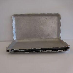 5-plateaux-de-service-vintage-aluminium-nickel