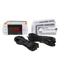 Temperature Thermostat Ek3030e Modbus Rs485 Controller Monitor Your Freezer Data