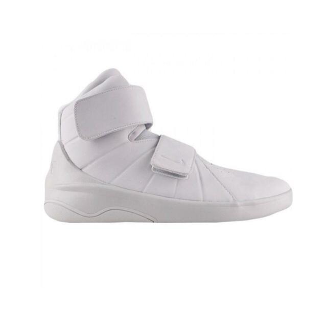 huge discount c789e 7ac56 Nike Marxman PRM hombre zapatillas de baloncesto tipo Botín 832766 ...