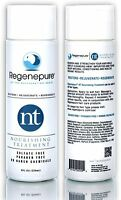 Regenepure Nt Nourishing Treatment For Damaged Hair, Packaging, Usa Seller