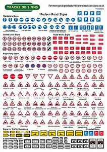 indian road signs and meanings pdf