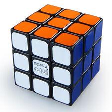 US Maru 3x3x3 Tiny Mini 3cm Pocket Cube Speed Puzzle Twist Game Black Kids Toy