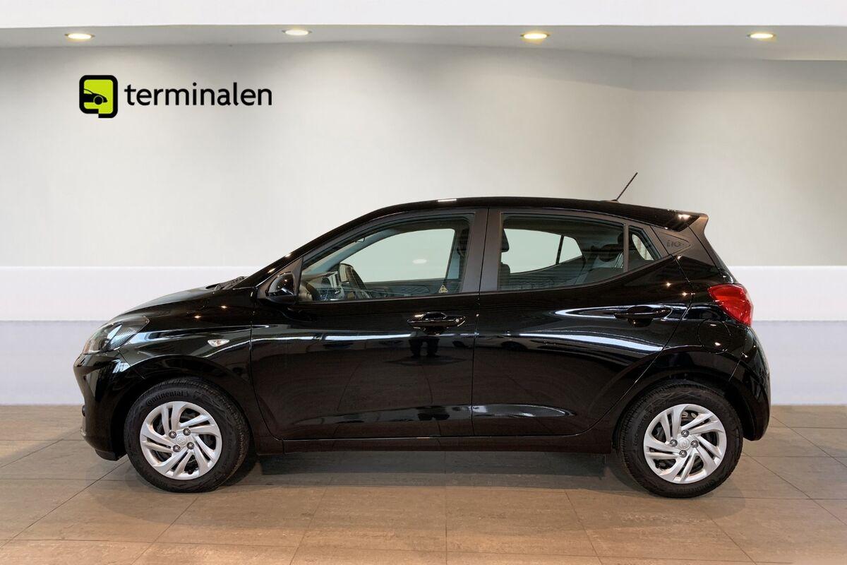Hyundai i10 MPi Essential