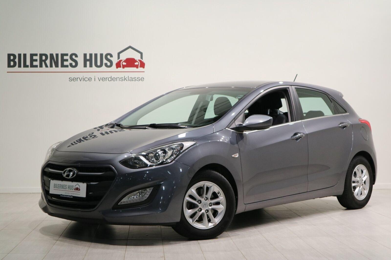 Hyundai i30 Billede 2