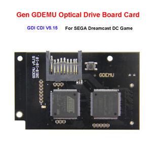 Gen-GDEMU-Optical-Drive-Simulation-Board-Card-V5-15-For-Dreamcast-SEGA-DC-Game