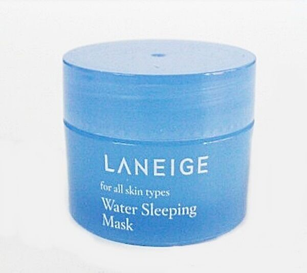 Laneige Water Sleeping Mask 15ml 2pcs