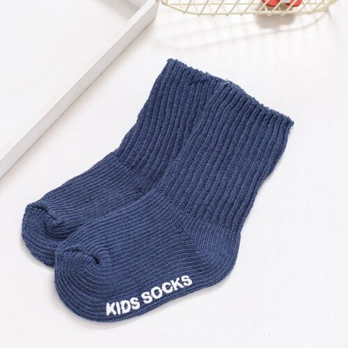 Winter Unisex Baby Kids Wool Socks Warm Thick Non slip Floor Socks #ev Eicrf