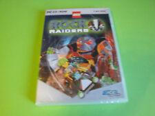 Lego Rock Riders (PC, 2003) -italienisch-