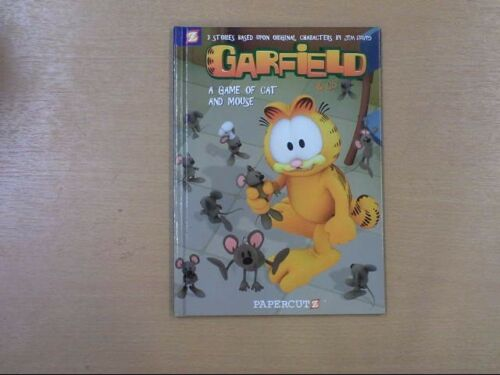 1 of 1 - Garfield & Co. #5: A Game of Cat and Mouse, Davis, Jim, Evanier, Mark, Very Good