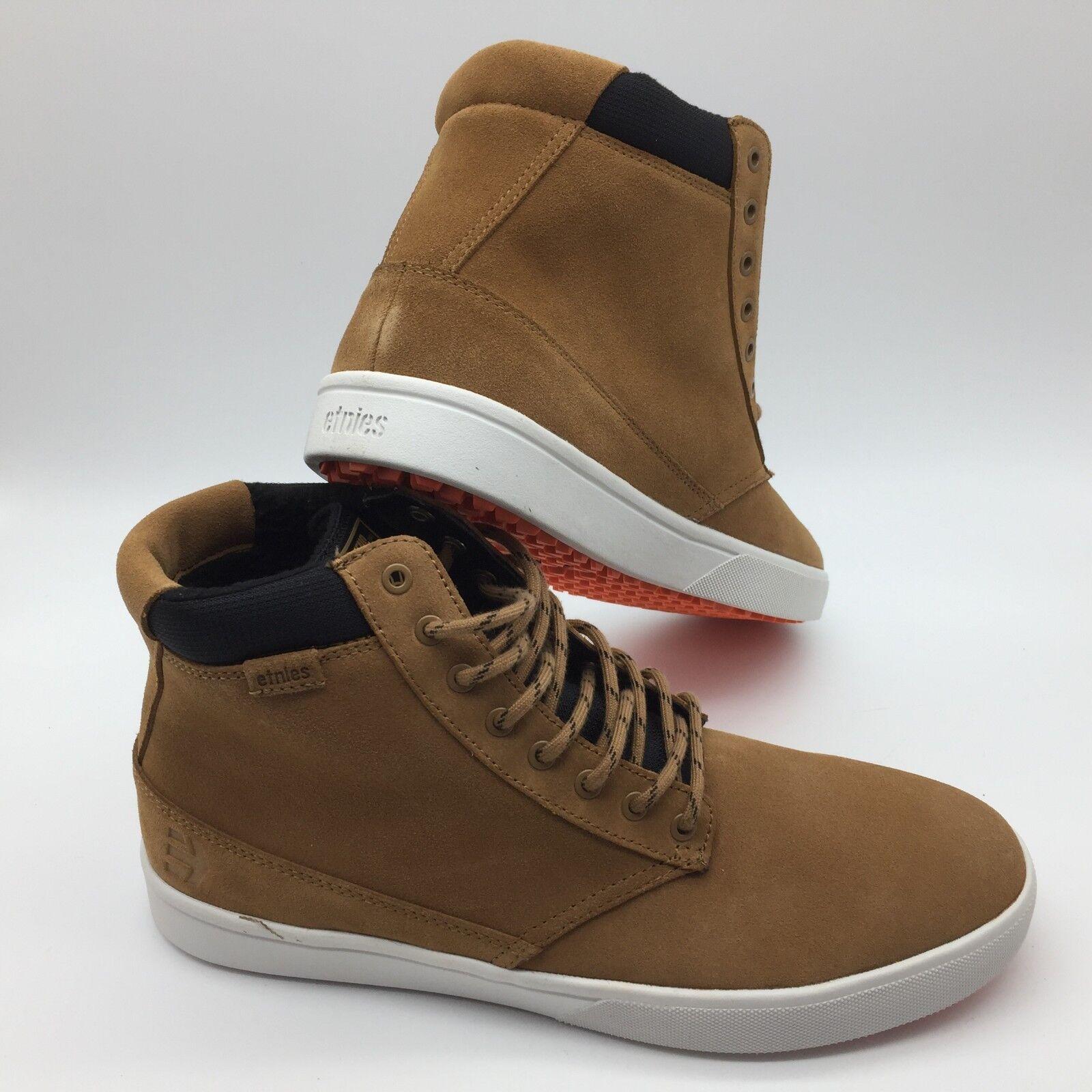 ETNIES Men's shoes  (Jameson HTW) Brown Black