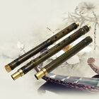 Handmade Long Bamboo Flute in F Key Dizi Chinese Traditional Musical Instrument