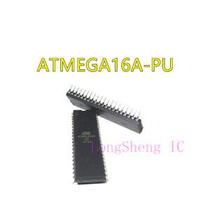 5PCS-Atmega-16A-PU-Atmega-16-A-MCU-DIP-40-atmeal-Nuevo