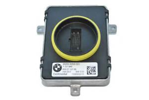 1x New Original LED Module control unit ASW BMW X6 7727886 630.21.107.99
