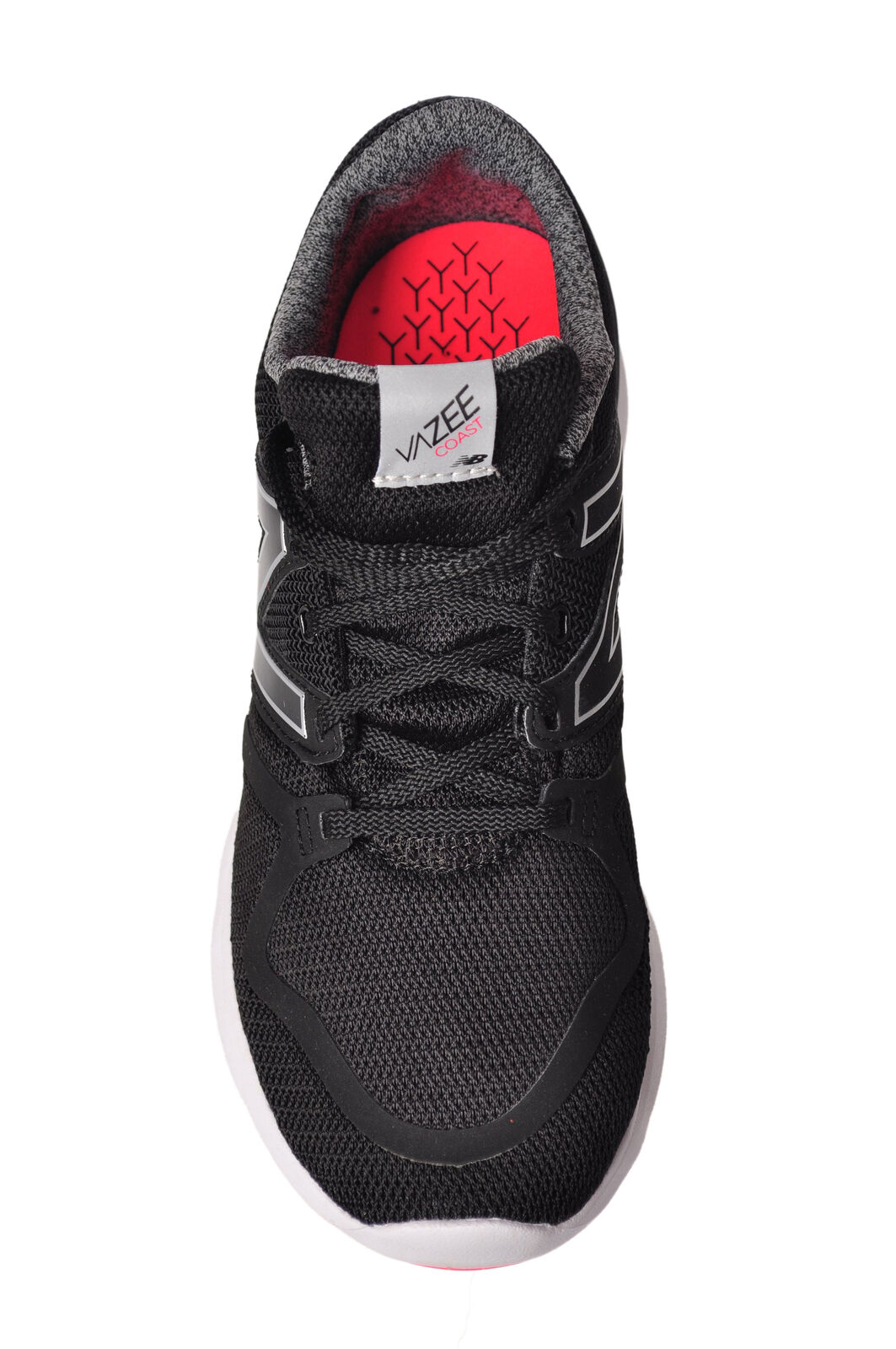 New Balance - Schuhe-Sneaker-niedrige 455715C184746 - Frau - Schwarz - 455715C184746 Schuhe-Sneaker-niedrige 4a512e
