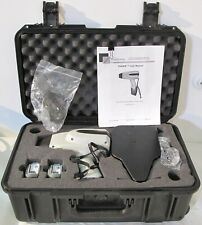 Polychromix 1624 Phazir Nir Handheld Analyzer Portable Spectrometer With Case