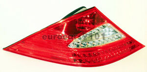 New-Mercedes-Benz-TAIL-LIGHT-ASSEMBLY-LEFT-OEM-ULO-2198200964