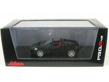 Tesla Roadster (open) black