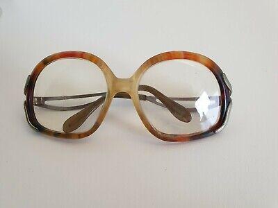 ????vintage 1960s 1970s Menrad Glasses Eyeglasses ???? Kaufen Sie Immer Gut