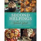 Second Helpings by Johnnie Gabriel (Hardback, 2010)