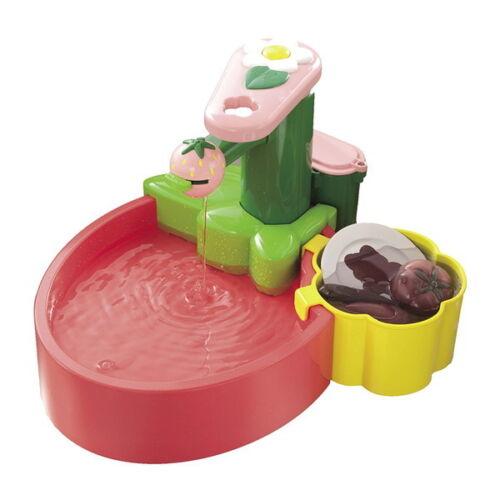 Play house Dishwashing sink JG-002 People Kitchen Toy Girls New Japan import