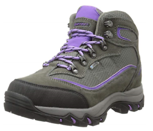 Hi-Tec  Women's Skamania Mid-Rise Waterproof Hiking Boot Size 9M  order now