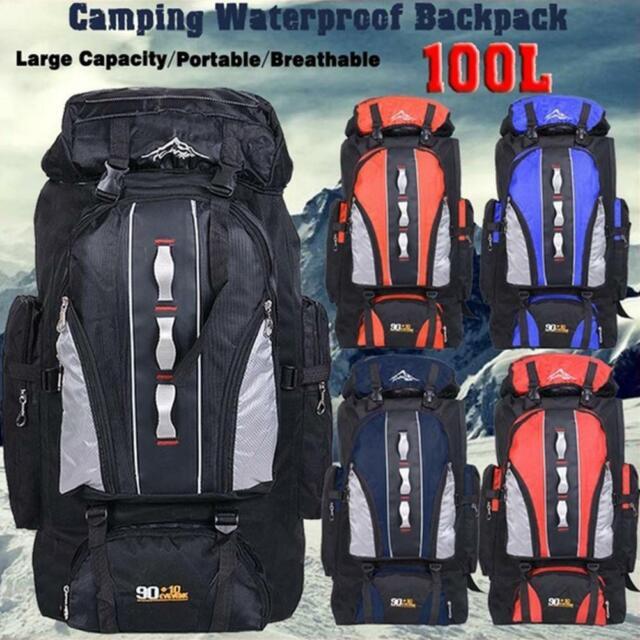 New Technicals Helvellyn 5510L Short Rucksack Equipment Travel Bag
