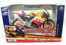 Honda rcv 212 repsol No. 26 dani pedrosa moto gp 2010