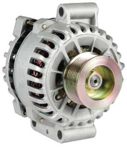 High Output 300 Amp  Heavy Duty NEW Alternator Ford F250 F350 Diesel 2004-2007