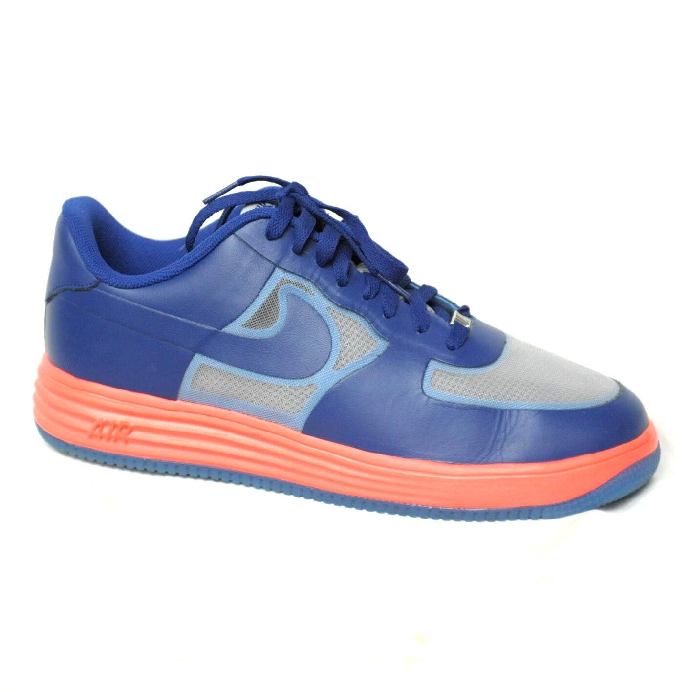 2013 Nike LUNAR AIR FORCE 1 Men's Size 11.5 US